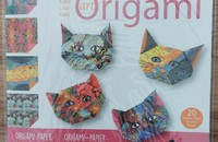 Rosina Wachtmeister chats Art Origami